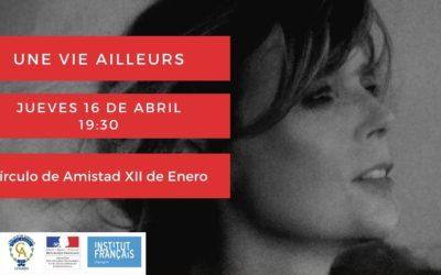 Cine Francés – «Une vie ailleurs» en VOSE